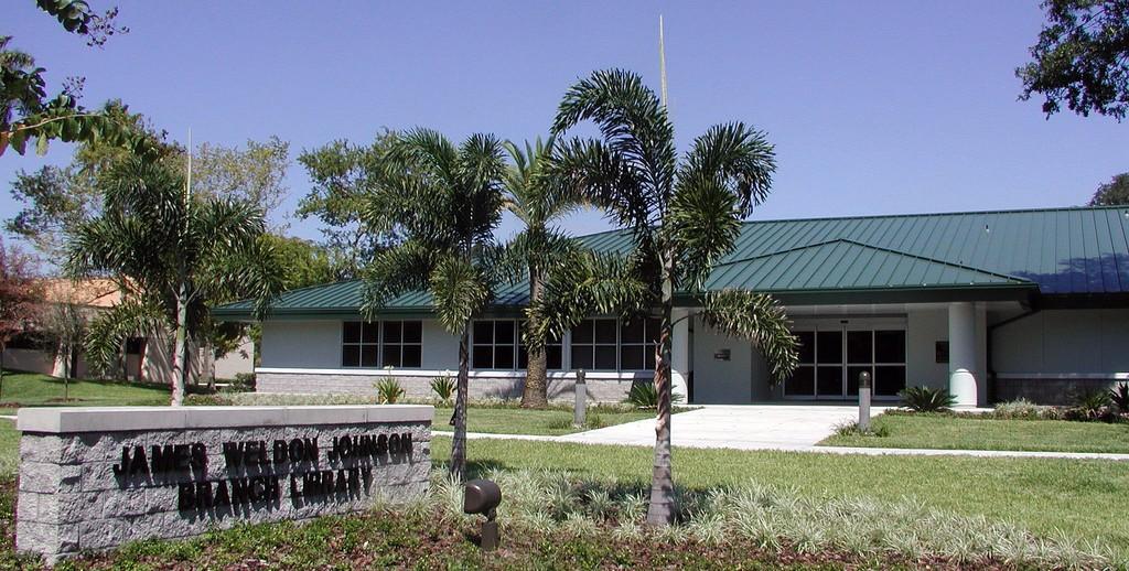 Library Branch