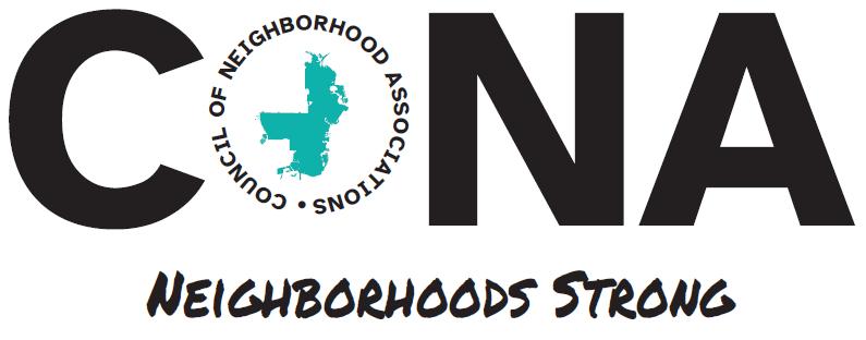 CONA - Council of Neighborhood Associations