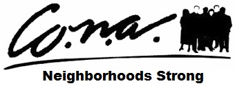 CONA - Council of Neighborhood Associations